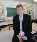 Prof. Jacques Percebois